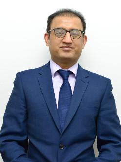 Dr. Muddassir Shaikh